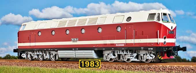 dr diesellokomotiven 1983 archive eisenbahnjahre die. Black Bedroom Furniture Sets. Home Design Ideas