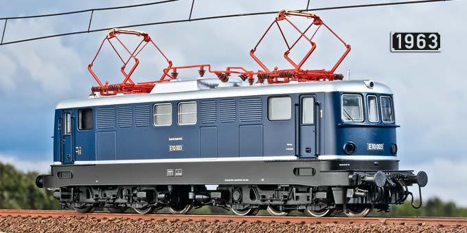 rivarossi-E10-003-1963