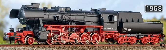 Fleischmann-715208-Giesl