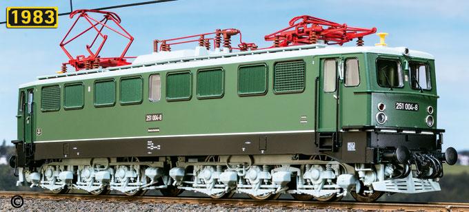 Rivarossi-E251-HR-2546