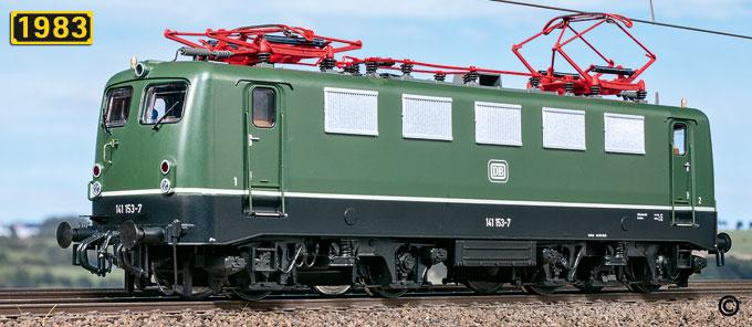 Fleischmann-BR141-432802