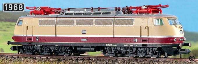 Fleischmann-737801