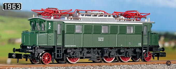 Baureihe E 04