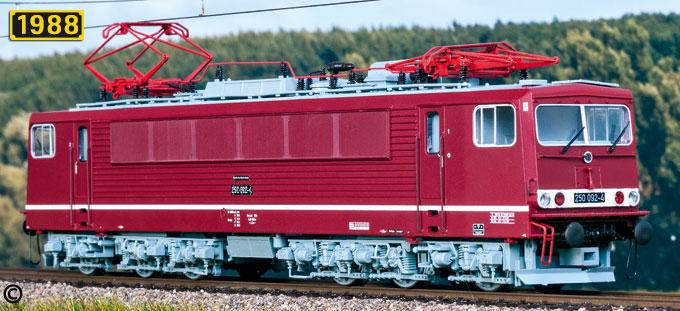 Roco 62438 Baureihe 250 der DR