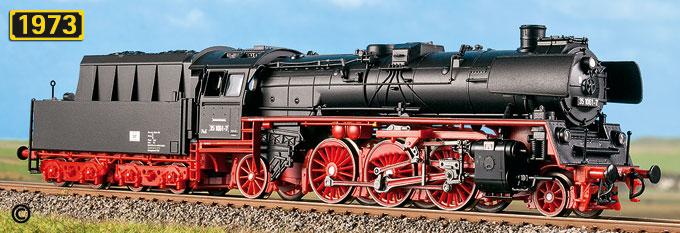 Tillig Baureihe 35.10