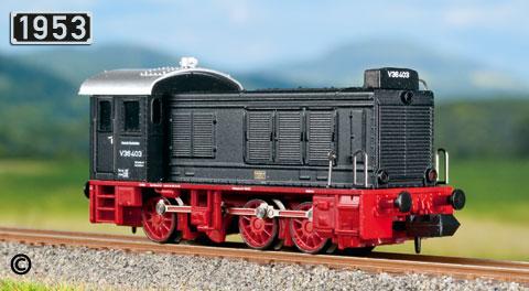 Hobbytrain-H2850